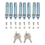 rottner-bks-briefkastenstaender-systemstaender-rohrbuegelpaket-outdoor-system-set-2-inox-T04184-T04187_zubehoer