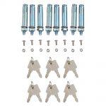 rottner-bks-briefkastenstaender-systemstaender-rohrbuegelpaket-outdoor-system-set-6-inox-T04184-T04191_zubehoer