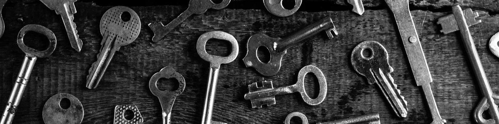 Didi´s Schlüsseldienst Schlüssel Bild
